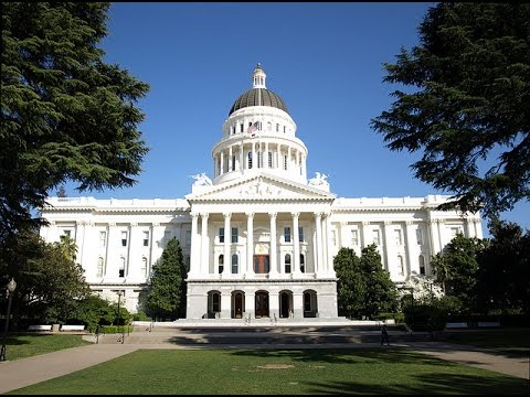Is Your Practice Ready for CA Assembly Bill 72?
