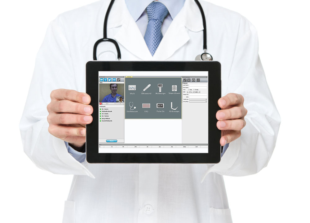 4 Considerations Before Implementing Telehealth